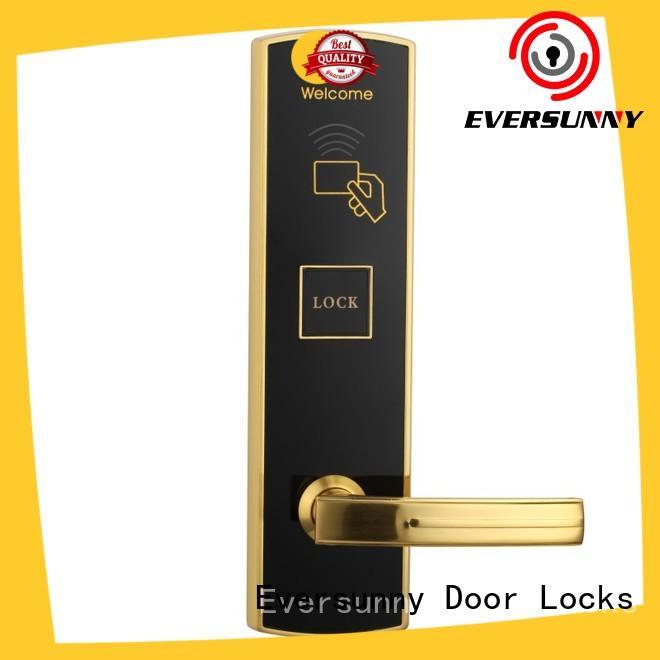 Eversunny Electronic hotel key card encoder energy-saving for hotel