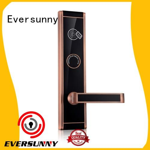 hotel key card encoder electronic for home Eversunny