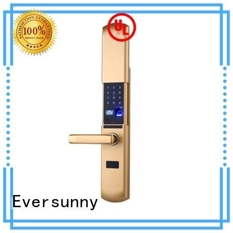 Eversunny superior keyless deadbolt good quality for residence