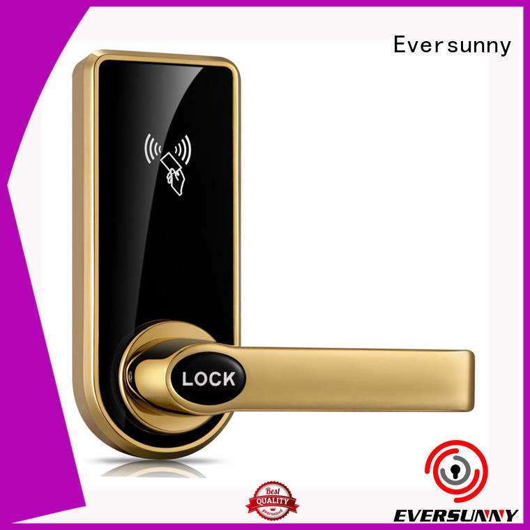 practical key card door entry systems electromagnetic hotel smart locks for apartment
