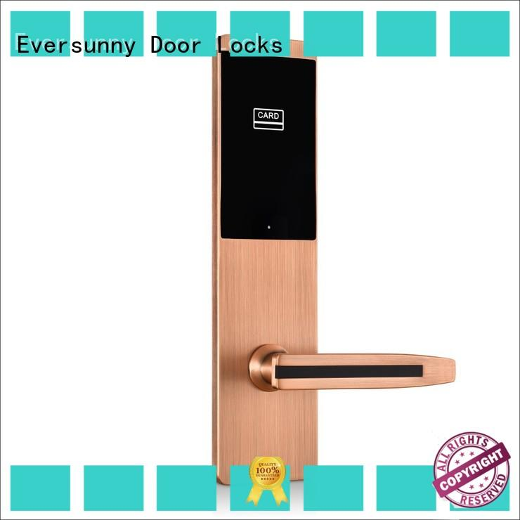 reliable card key energy-saving for door Eversunny
