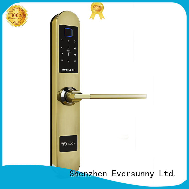 Eversunny digital fingerprint lock for office