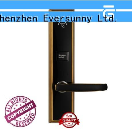 Eversunny hotel card key system suppliers energy-saving for apartment