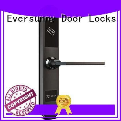 Eversunny smart key card access control systems access for door