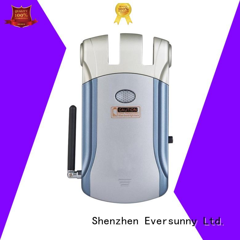 Eversunny hidden gate lock good quality for home