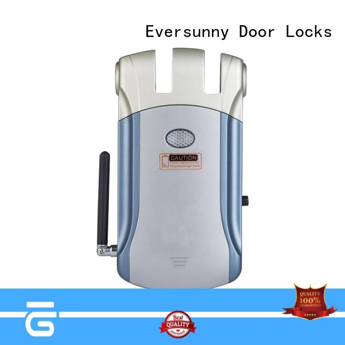 safe hidden lock system energy-saving for apartment