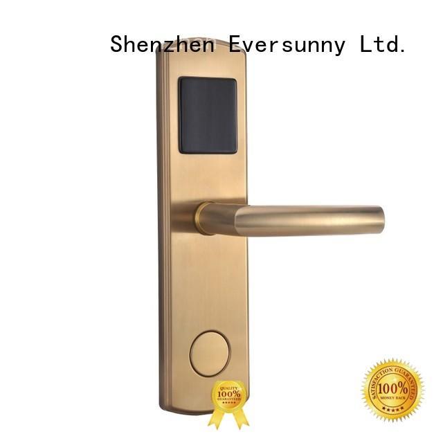 key door access card system international standard door