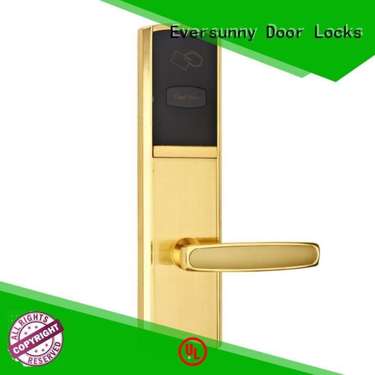safe card door entry system international standard for hotel